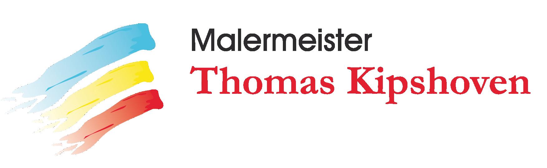 Malermeister Thomas Kipshoven